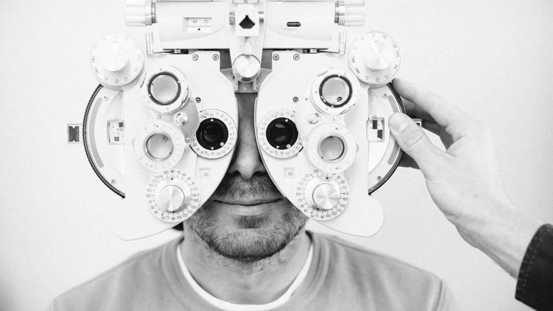 Visuelle Analyse und Screening